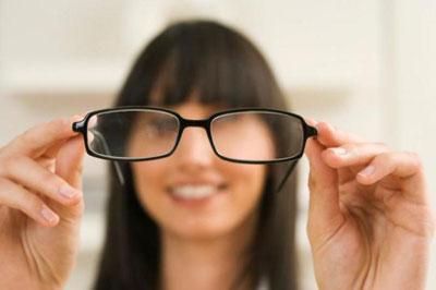 Бифокальные очки и мультифокальные очки, портал vseozrenii.