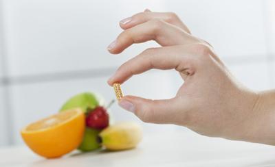 Продукты содержащие лютеин и зеаксантин
