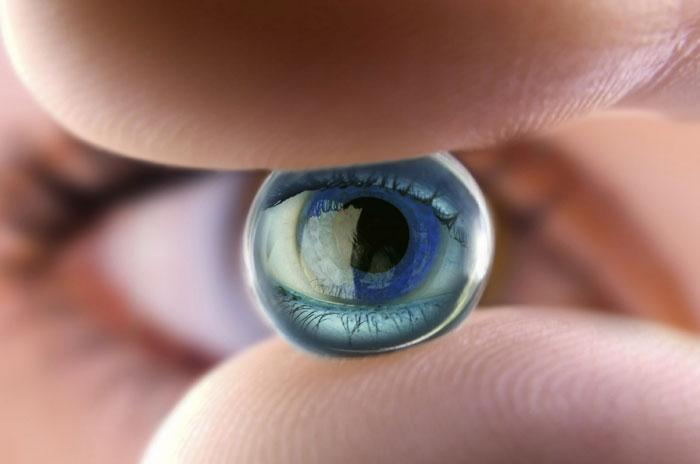 Что будет если уснуть в контактных линзах Советы офтальмолога Исправление зрения