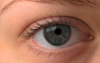 Больно закрывать глаз верхнее веко