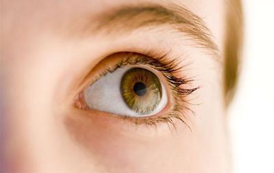 Склероз хрусталика глаза