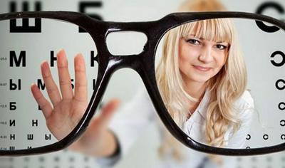 Что делать, если зрение резко упало?