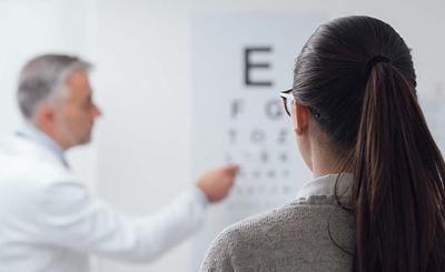 Если плохое зрение как сдавать на права