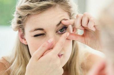 Глазные линзы плюсы и минусы