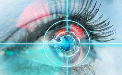 Вторичная катаракта лечение лазером цена