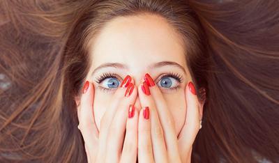 Преломляющая сила оптической системы глаза с возрастом