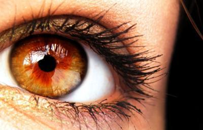 Редкость цвета глаз в процентах
