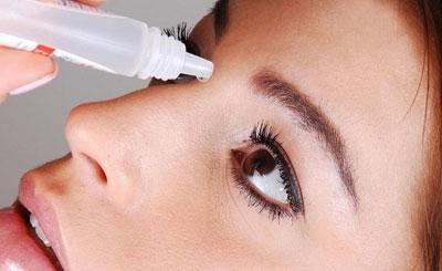 Глазные капли Макситрол - инструкция по применению