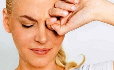 Внутриглазное давление как лечить