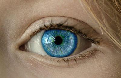 Утоньшение сетчатки глаза