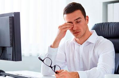 Глазные капли после компьютера
