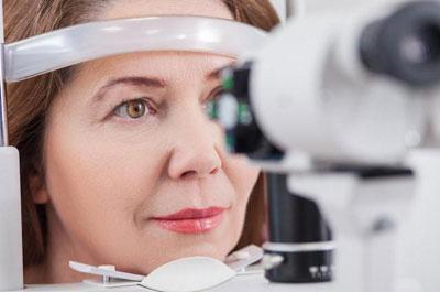 Авторефрактометрия – что это такое и как ее проводят? Запись на прием к офтальмологу на сайте клиники МЕДСИ