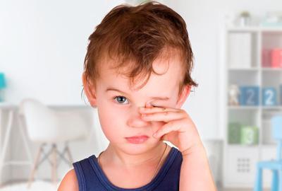 Капли от коньюктивита для детей 📌 и глазные мази: список лучших средств с антибиотиком