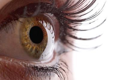 Повреждение роговицы глаза лечение