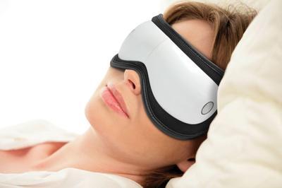 Эффективность действия массажров для глаз
