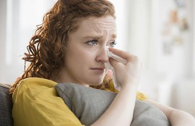 Как перестать плакать по пустякам. Перестать плакать по любому поводу
