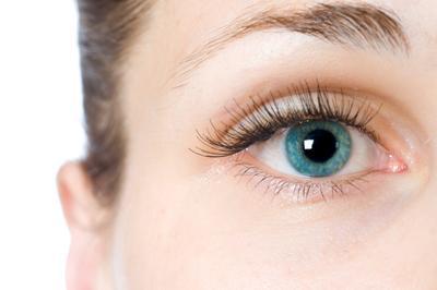 Мурашки в глазах какой диагноз