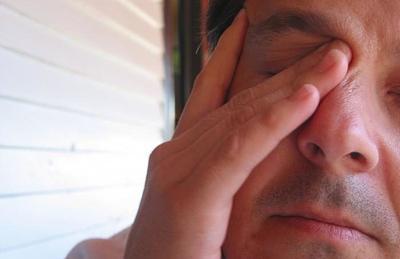 Капли от раздражения глаз недорогие