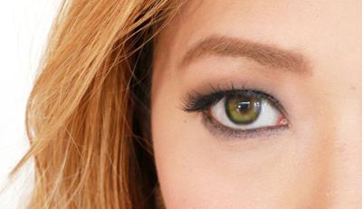 Макияж для необычных болотных глаз: все секреты!