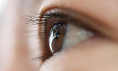 Глазные капли от боли в глазах