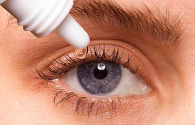 Глазные капли от покраснения глаз список названий