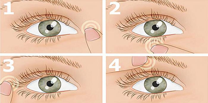 Как вылечить тик глаза у ребенка 8 лет thumbnail