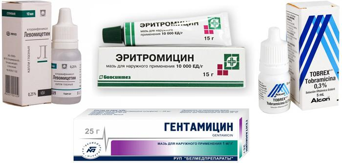 Аналоги Колбиоцина