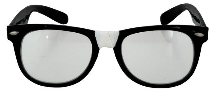 Оправа для очков Nerd glasses