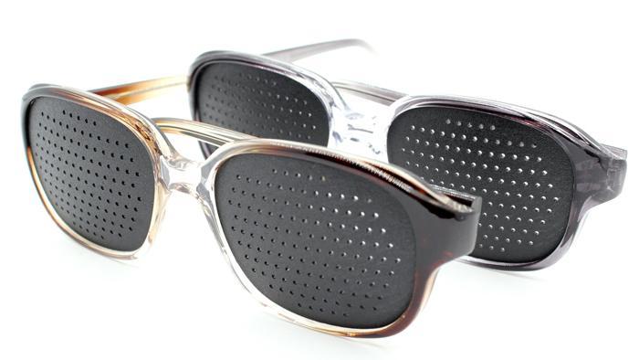 Перфорационные очки Матсуда