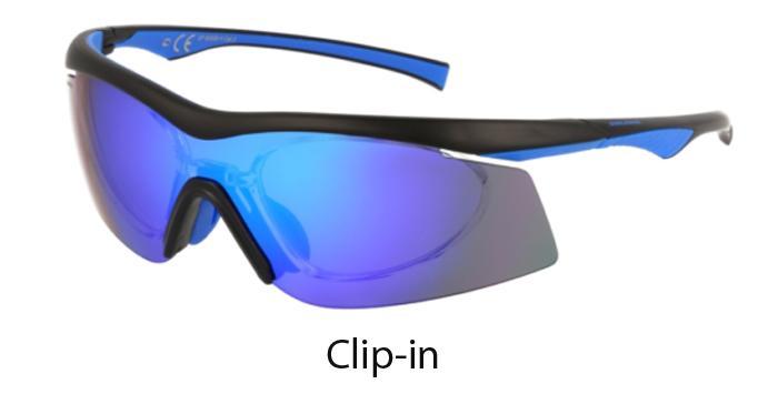 Clip-in очки