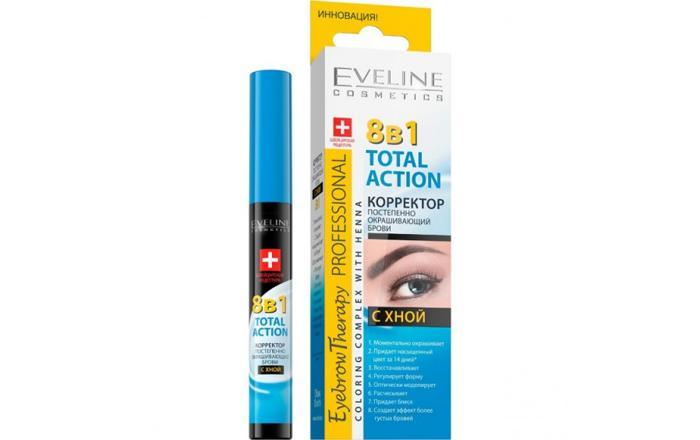 Eveline Total Action 8 в 1