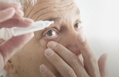 Глазные капли от давления глаз список цена
